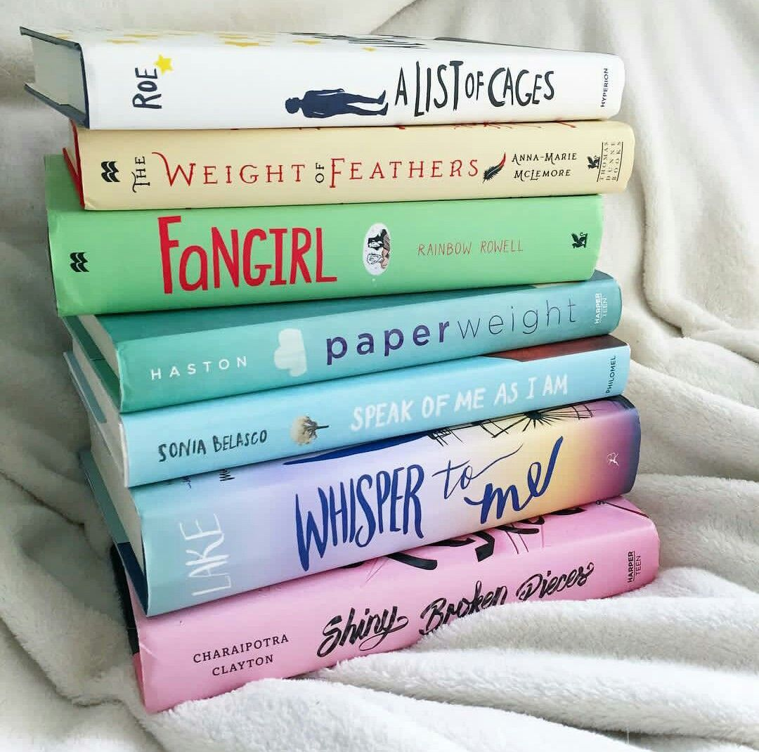 Book Stack By Emilyjmead Book Club Books Books For Teens Book Aesthetic