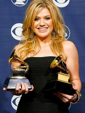 Kelly Clarkson<3