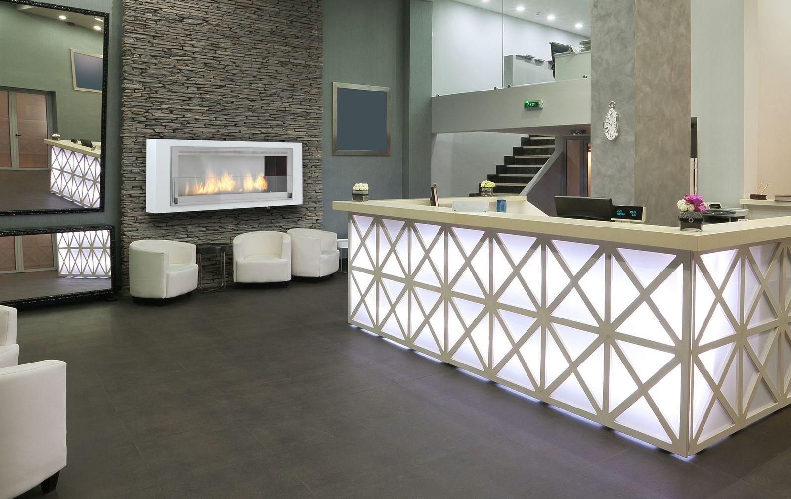 Fake Fireplace Logs Battery Operated Fireplace Design Ideas Ethanol Fireplace Modern Fireplace Fireplace Built Ins