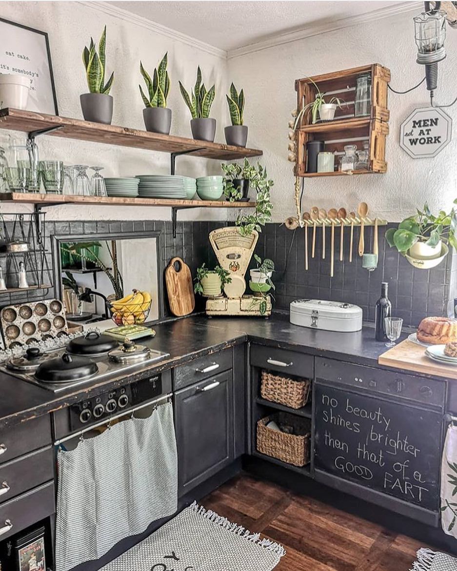 hello boho lover on instagram kitchen dreaming helloboholover image by kunis lovely vintage on hippie kitchen ideas boho chic id=68020