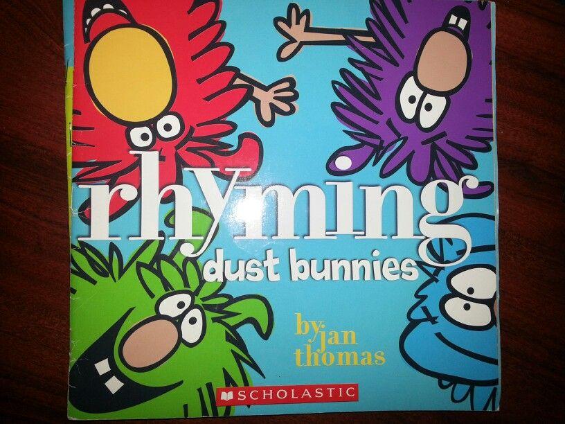 30+ Rhyming books for kindergarten read aloud info
