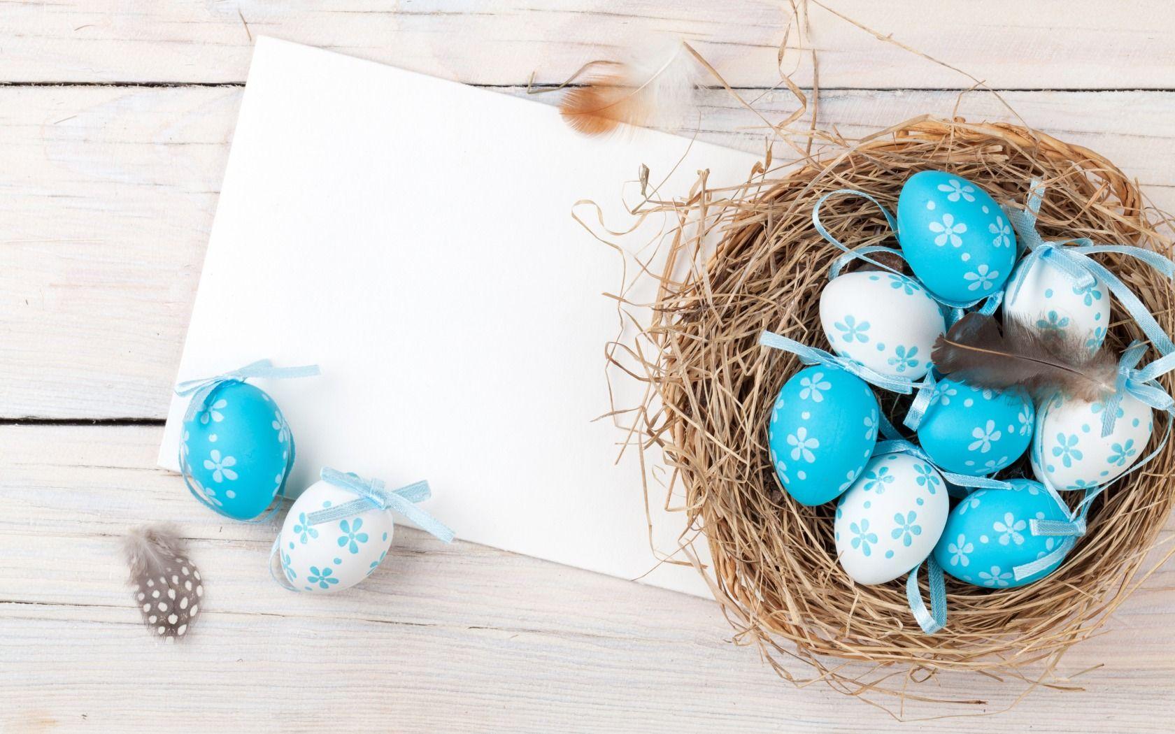 Обои Easter, пасхальные яйца, Happy easter, яйца. Праздники foto 13