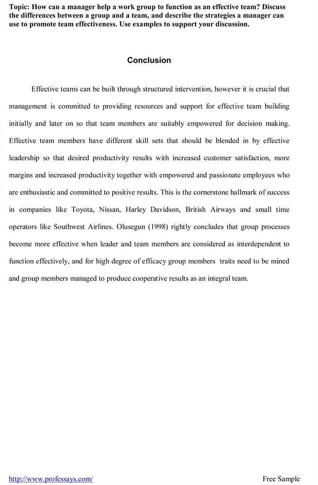 Conclusion paragraph format research paper Writing assignment - how to format research paper