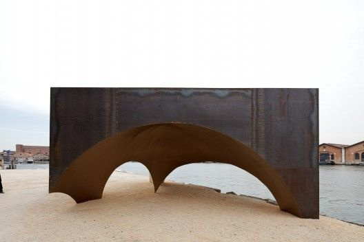 Venice Biennale 2012: Radix / Aires Mateus | ArchDaily