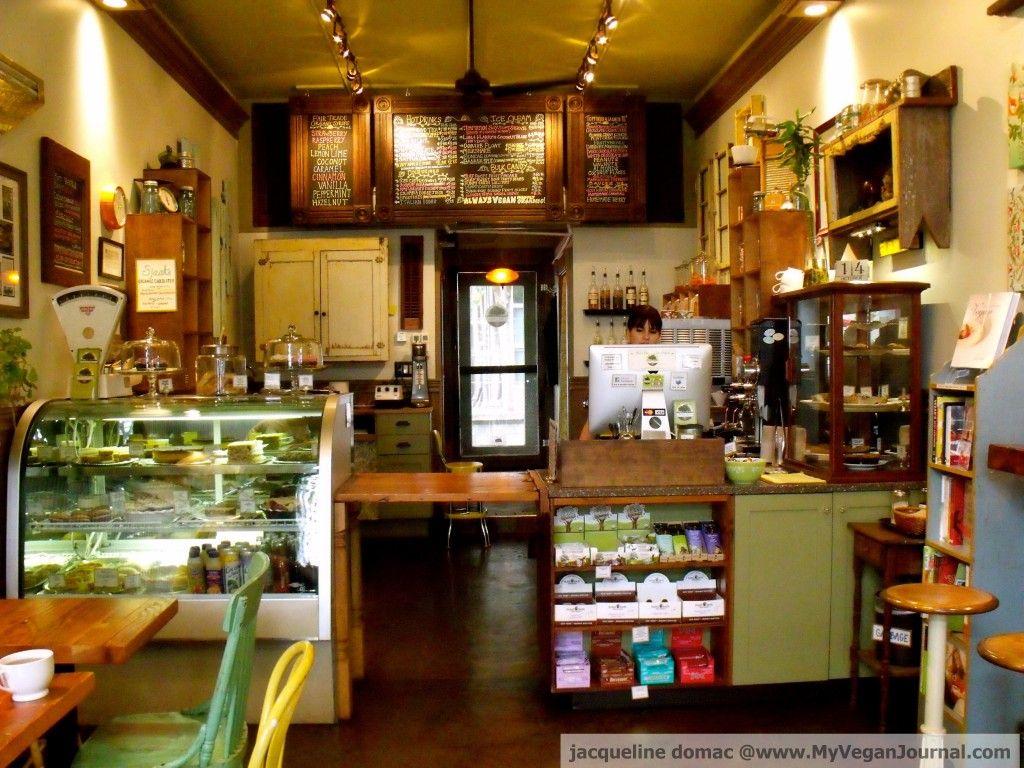 Back to Eden Vegan Bakery Boutique Extraordinaire Vegan