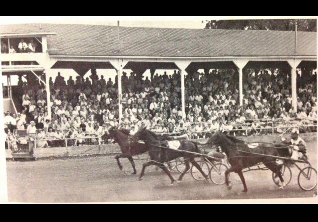 Western Fair Races