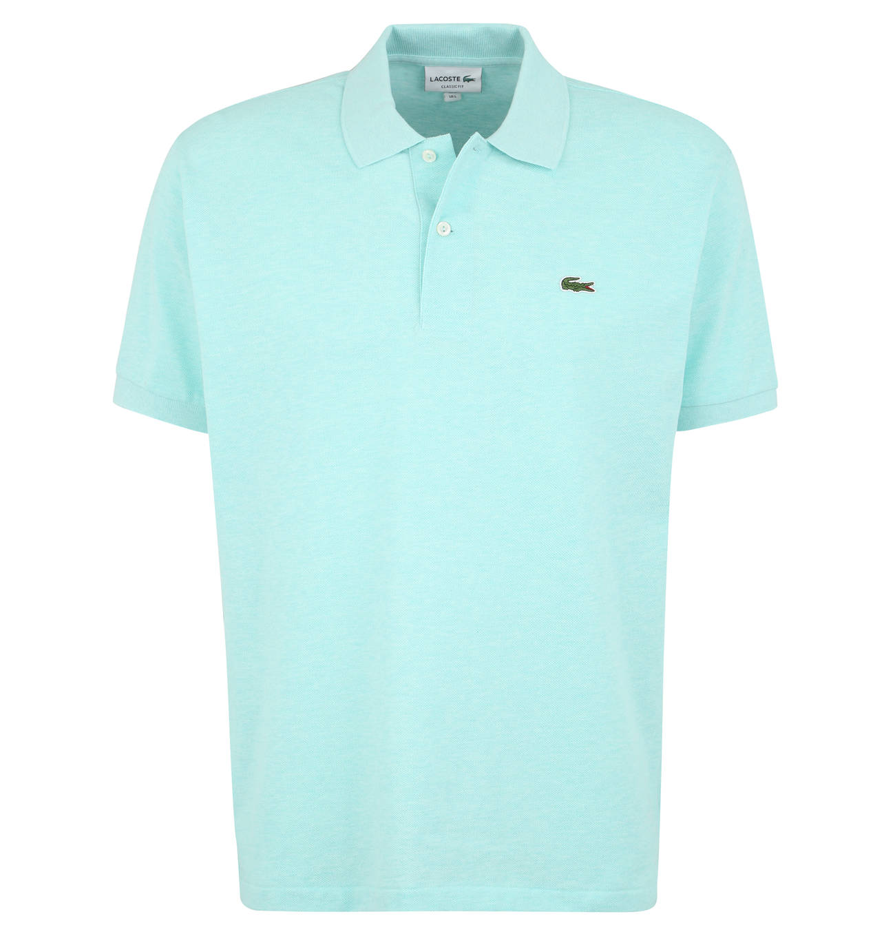 big sale ec9b3 6f517 Polo-Shirt, Classic Fit, Piqué, Logo-Stickerei, unifarben ...