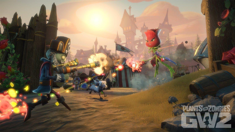 Plants vs. Zombies: Garden Warfare 2 [Online Game Code] http://www ...