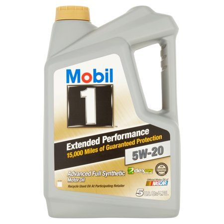 9 Pack Mobil 1 Extended Performance Advanced Full Synthetic 5w 20 Motor Oil 5 Qts Walmart Travel Gifts Card Balance