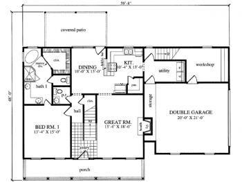 House Floor Plans Designs Amazing Floor Plans Country Style House Plans Home Design Floor Plans Cape Cod House Plans