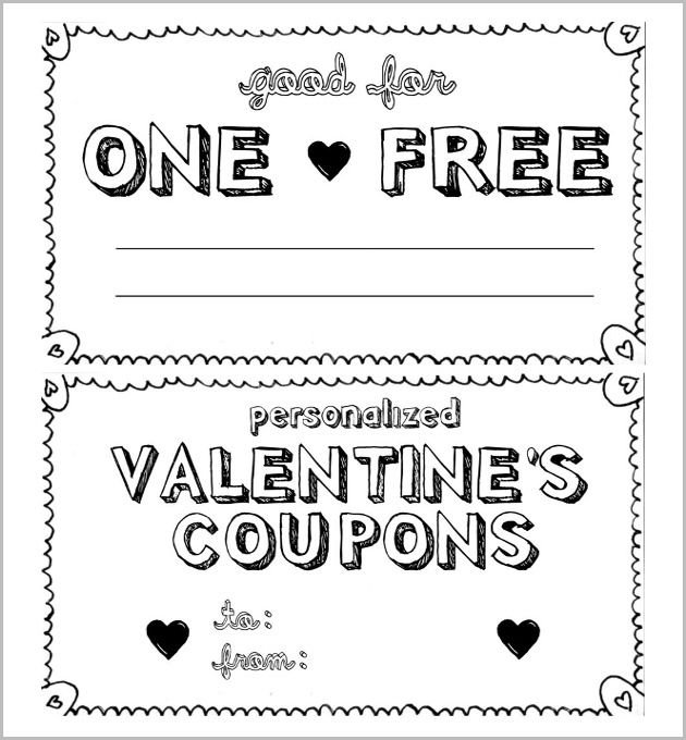 Image result for coupon template SEL Pinterest - free coupon template