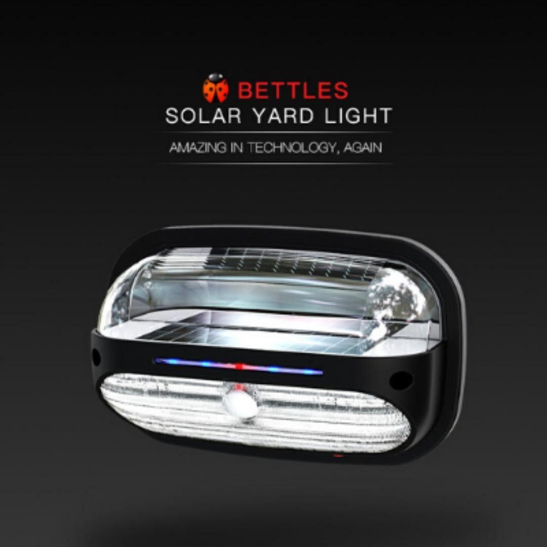 Bettles Desain Terbaik Sepanjang Tahun Ramah Lingkungan Dengan Tenaga Surya Bebas Biaya Listrik 100 Dari In 2020 Solar Yard Lights Solar Yard Yard Lights