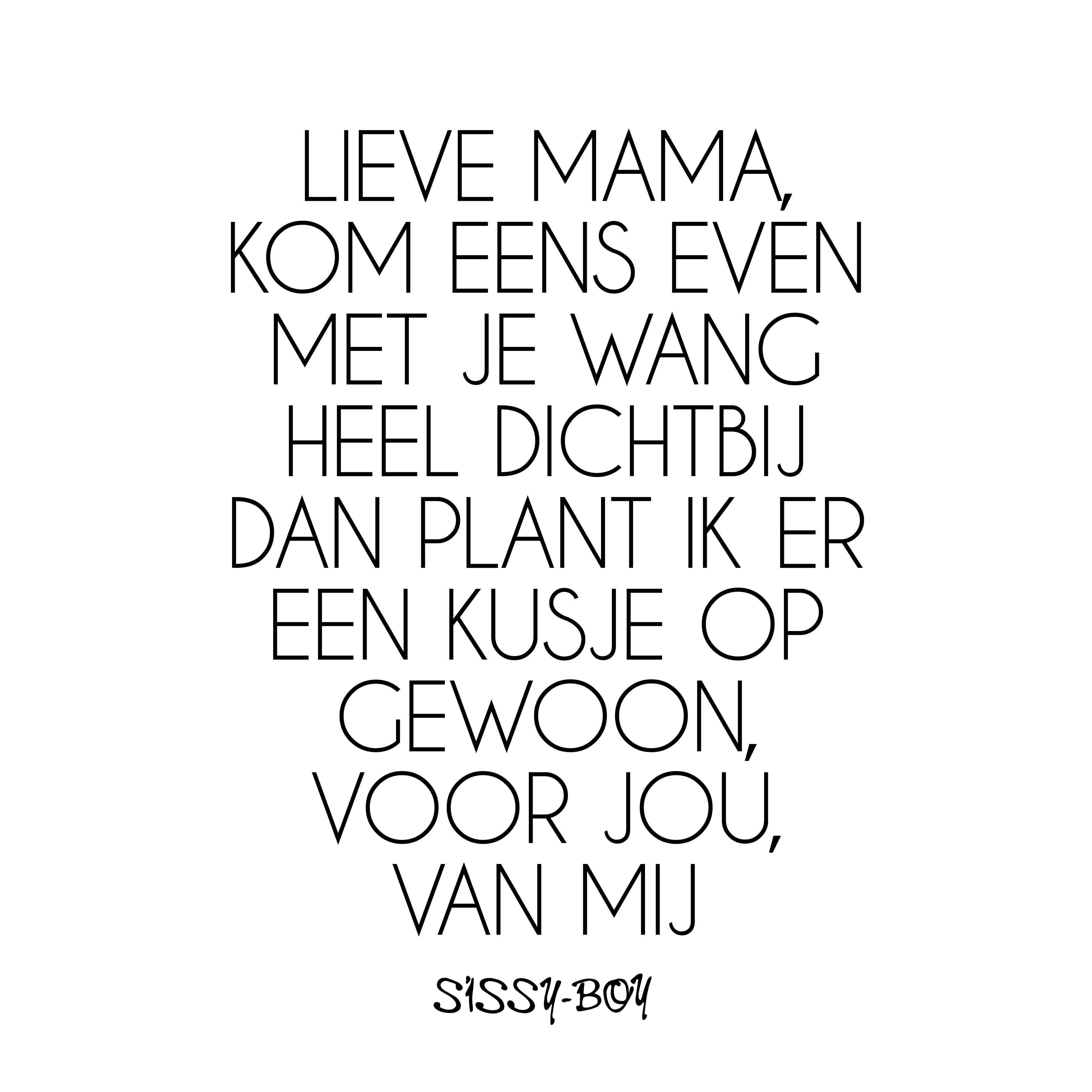 moederdag gedichten moederdag pinterest site