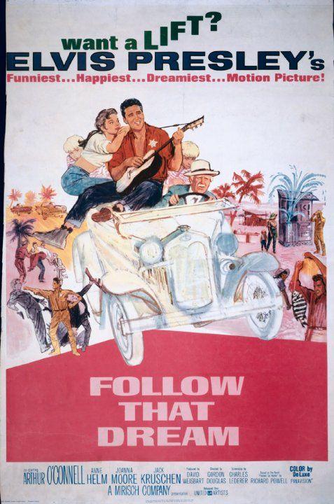 Elä elämäsi laulaen (1962)