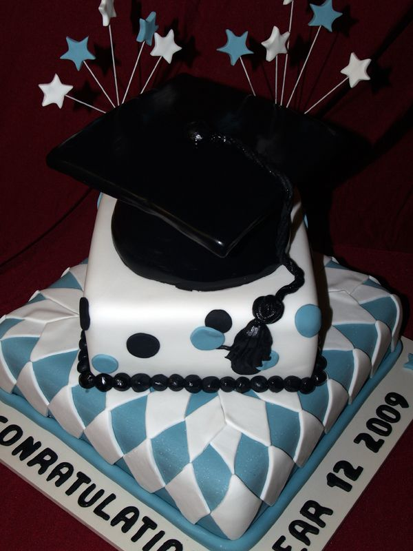 Graduation Cake Ideas With Images Graduation Cakes Graduation