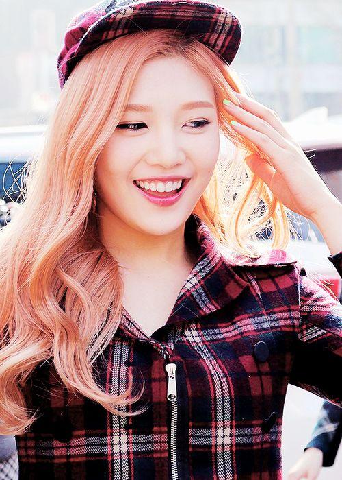Red Velvet Joy