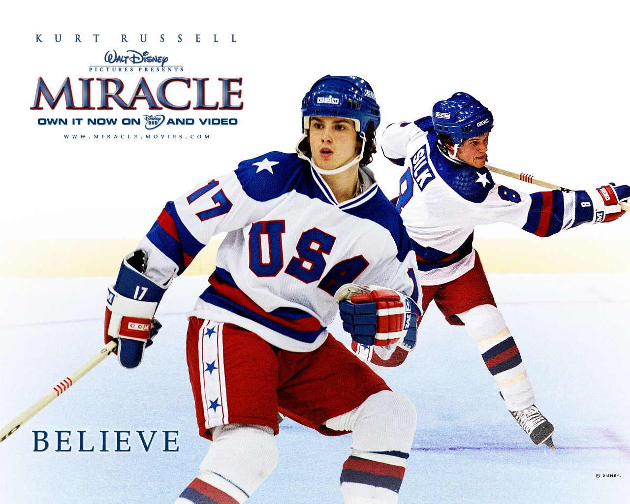 Watch Streaming Hd Miracle Starring Kurt Russell Patricia Clarkson Nathan West Noah Emmerich Miracle Tells The True Story Fun Sports Sports Olympic Hockey