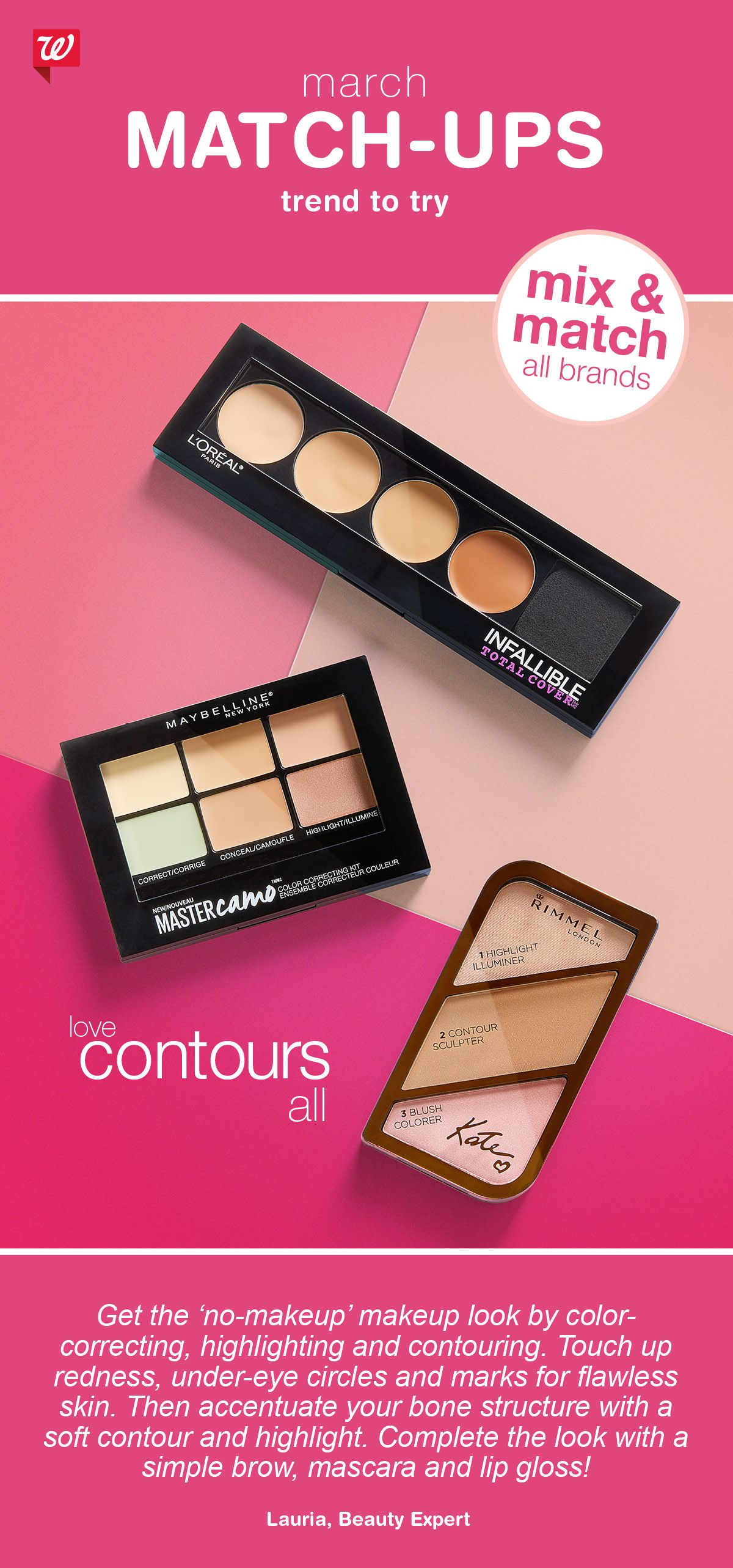 Mastering The Art Of Perfect Skin Mix Match All Beauty Brands We Ve Got You Covered Buy 2 Get 3rd Free Cosmetics Nail Skin Makeup Makeup Free Cosmetics