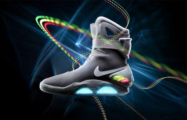 pasión Humorístico impaciente  Nike va a sacar los tenis de Volver al Futuro 2! | Zapatillas nike, Nike, Nike  mag