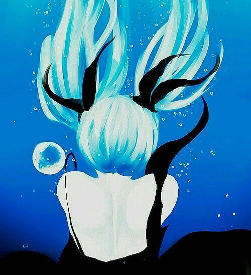 Anime [ Vocaloid ] Miku Hatsune