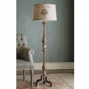 French Country Floor Lamp Foter