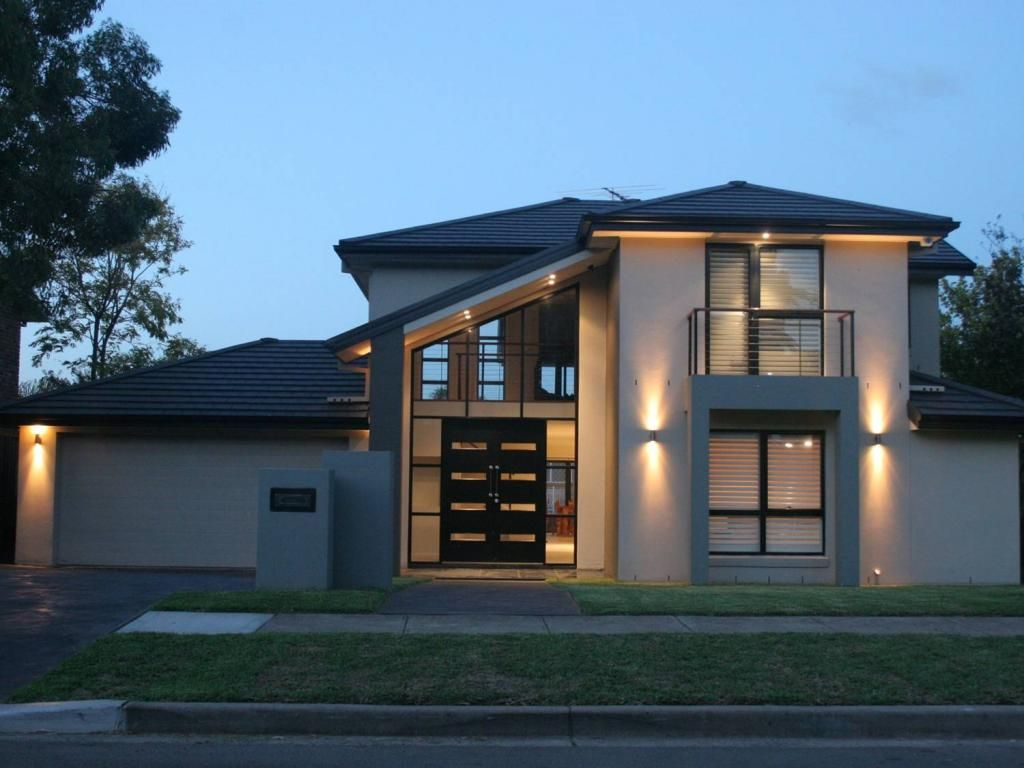 Exteriors Inspiration Focus Homes Australia Hipages
