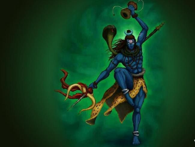 11 Lessons From Lord Shiva You Can Apply To Your Life Shiva Tandav Lord Shiva Shiv Tandav Shiva tandav hd wallpaper download