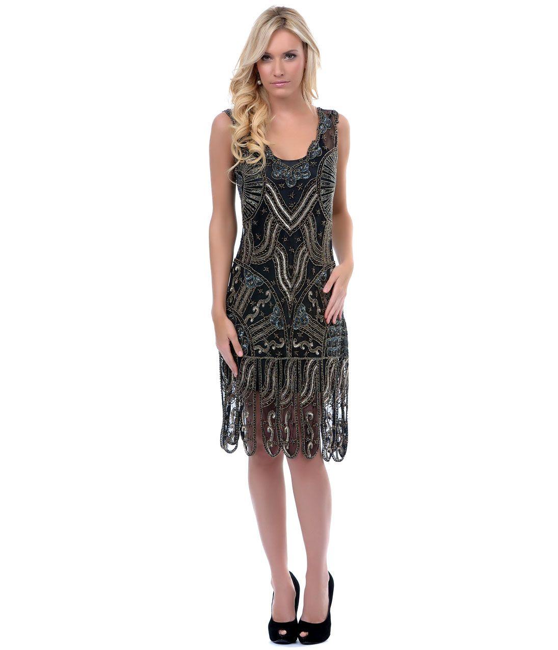 1920s Downton Abbey Inspired Clothing | Pinterest | Gatsby dress ...