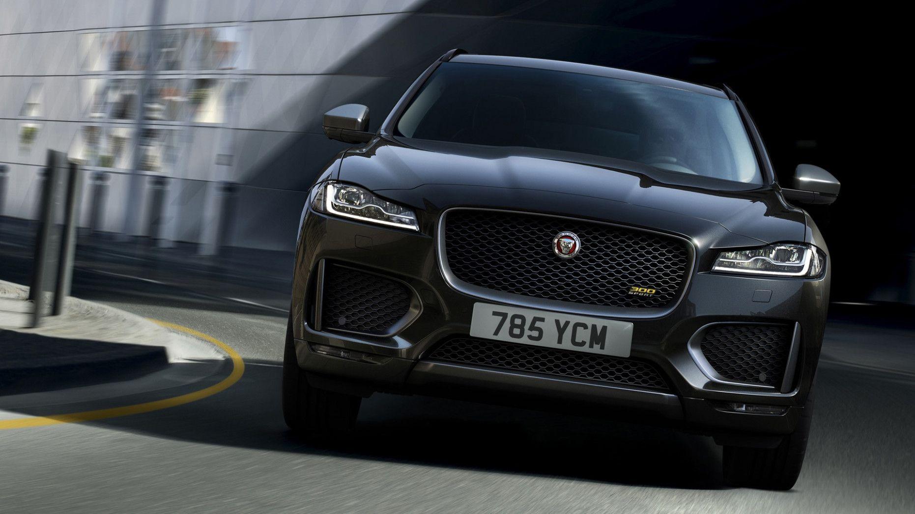 Price Of 8 Jaguar Suv Release Date