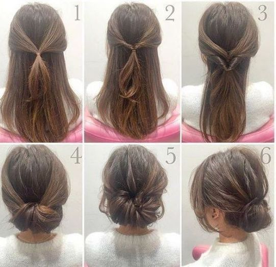 40+ unverwechselbare gewebte Frisuren sind auch sehr modisch – Seite 37 von 44 – Pinterest Blog