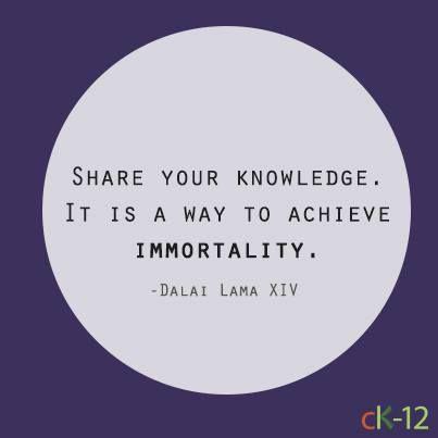 the dalai lama on immortality education quotation education