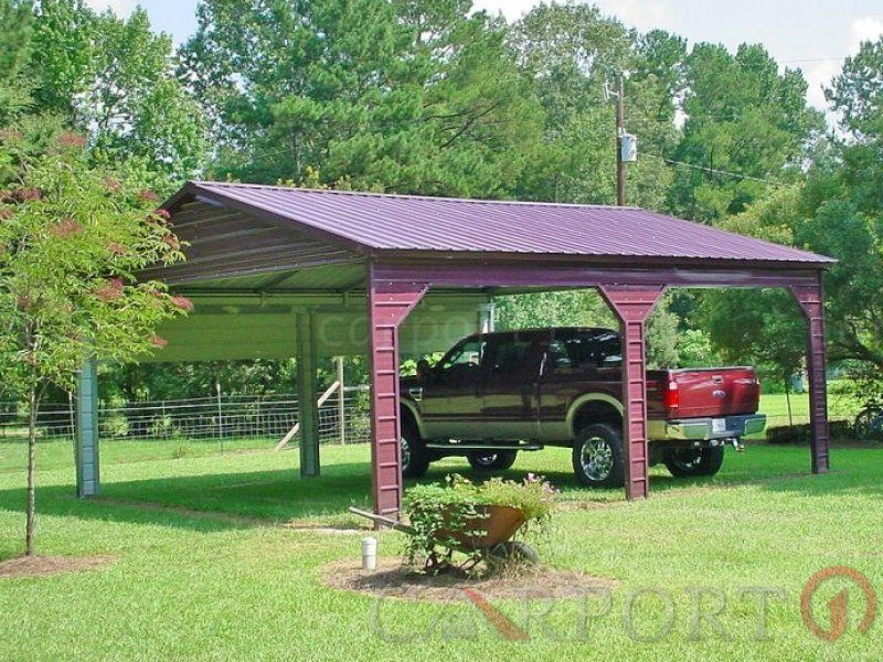 RV Covers RV Carports Metal RV Carports RV Shelters