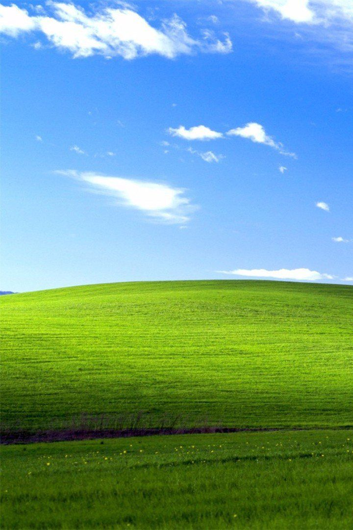 Fondo de pantalla windows xp para celular