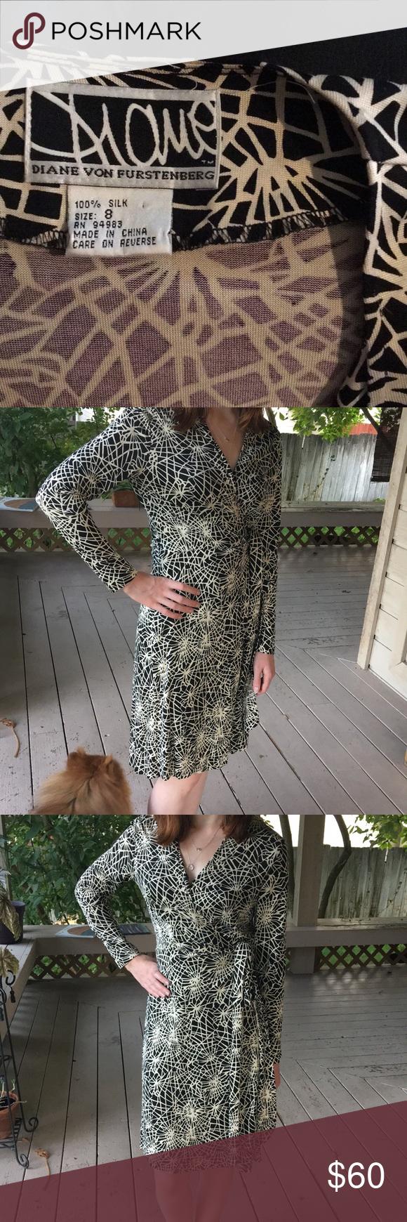 Diane Von Furstenberg Silk Wrap Dress Beautiful Dvf Wrap Dress In Perfect Vintage Condition Diane Von Furstenb Silk Wrap Dresses Dvf Wrap Dress Wrap Dress [ 1740 x 580 Pixel ]
