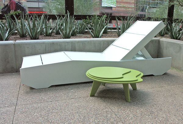 Modern Plastic Garden Furniture How to freecycle and repurpose tutorials explore these ideas and much more topo table topo table modern recycled outdoor workwithnaturefo