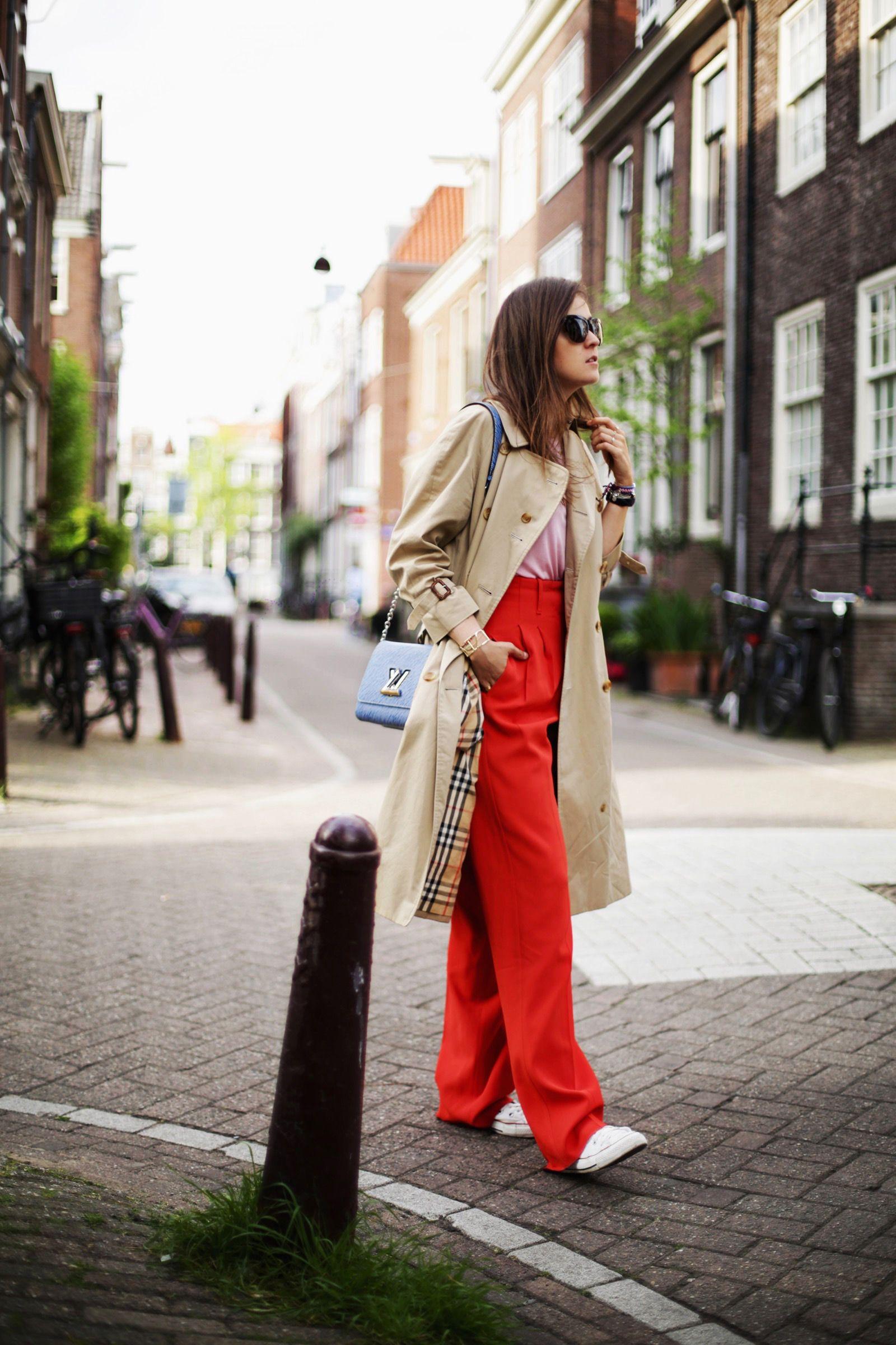 Style Scrapbook / AMSTERDAM // #Fashion, #FashionBlog, #FashionBlogger, #Ootd, #OutfitOfTheDay, #Style