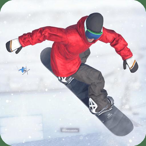 Just Ski and Snowboard Cracked Game IPA Ski, snowboard