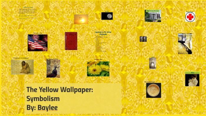 The Yellow Wallpaper Explanation Di 2020