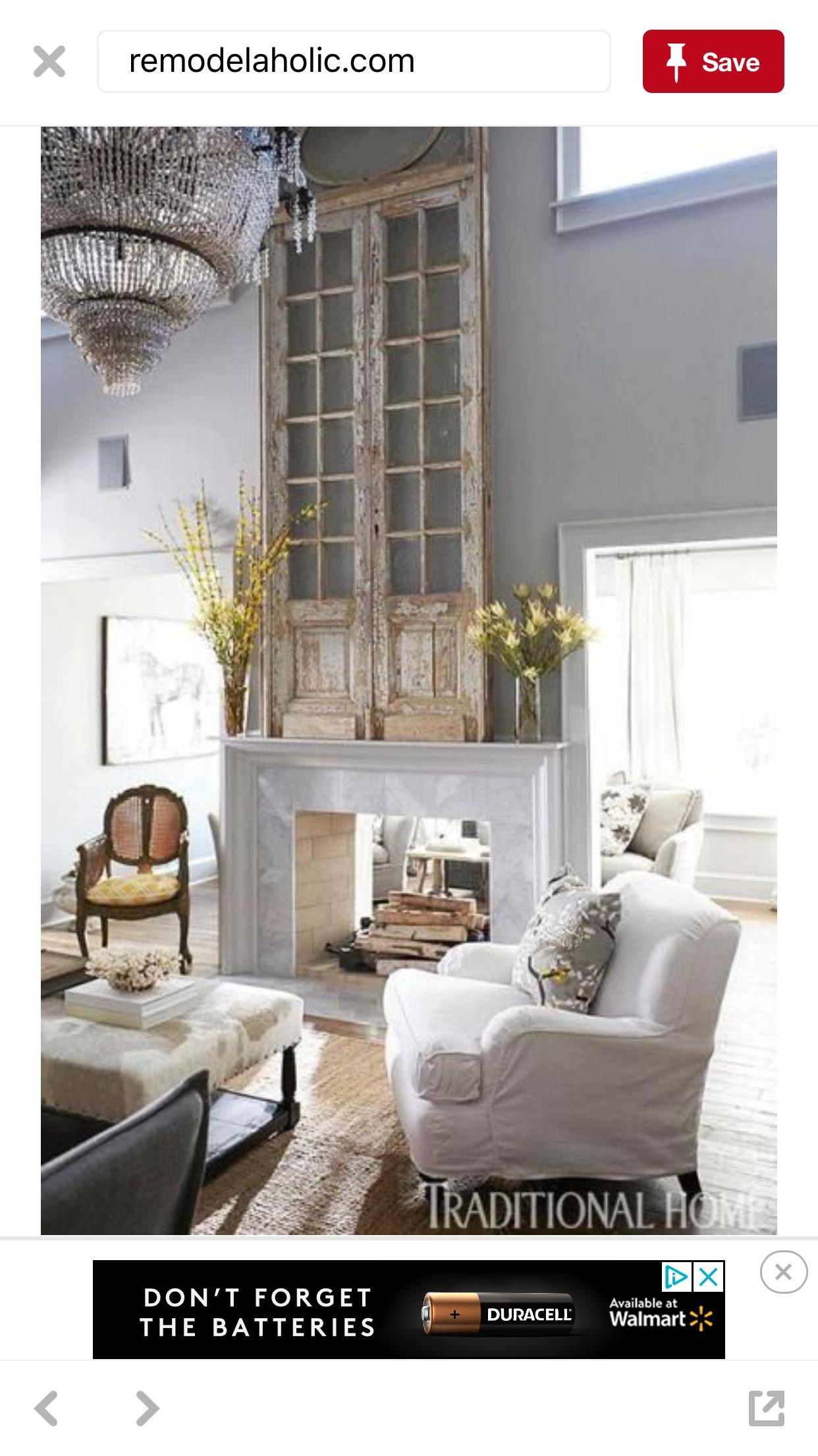 pinvictoria hillier on design  grey home decor chic