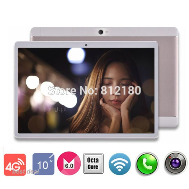 Special Price Bmxc 10 Inch Tablet Pc 4g Lte Octa Core 4gb Ram 64gb Rom 1920 1200 Ips Hd Android 6 0 Gps Tablet 10 Quot 10 1 Quot Free Shipping Just Only 108