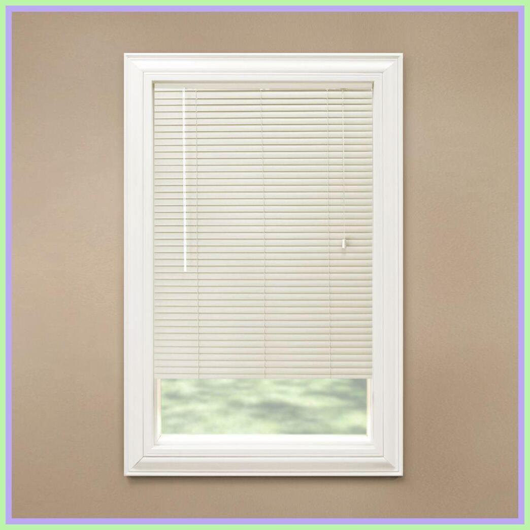 96 Reference Of Vinyl Mini Blind Alabaster In 2020 Vinyl Mini Blinds Mini Blinds Aluminum Blinds