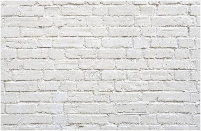 White Brick Wallpaper Bedroom (700×458)