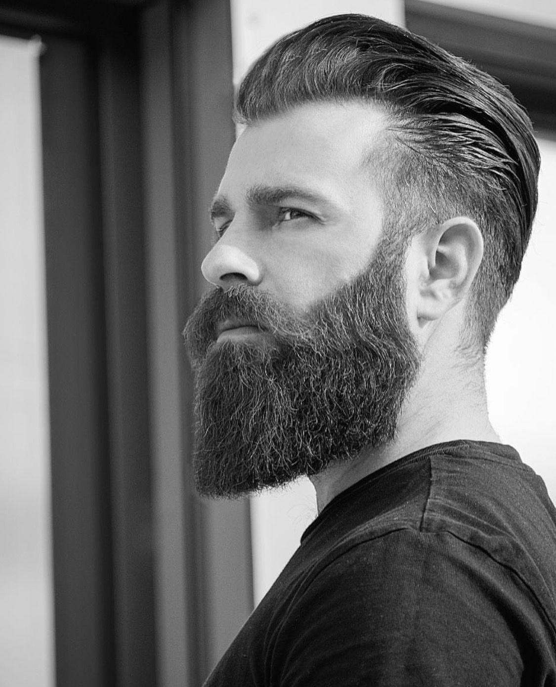 Beardo in 2019