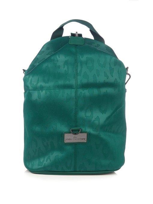 ADIDAS BY STELLA MCCARTNEY Studio Neoprene Backpack.   adidasbystellamccartney  bags  lining  nylon  backpacks   f0532c4a0b732