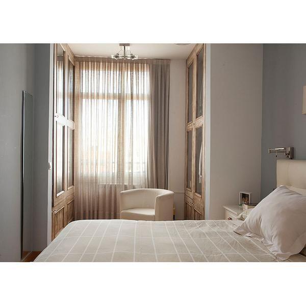Grandes soluciones para espacios reducidos hogar espacio espacios reducidos y dormitorios - Soluciones para espacios pequenos ...