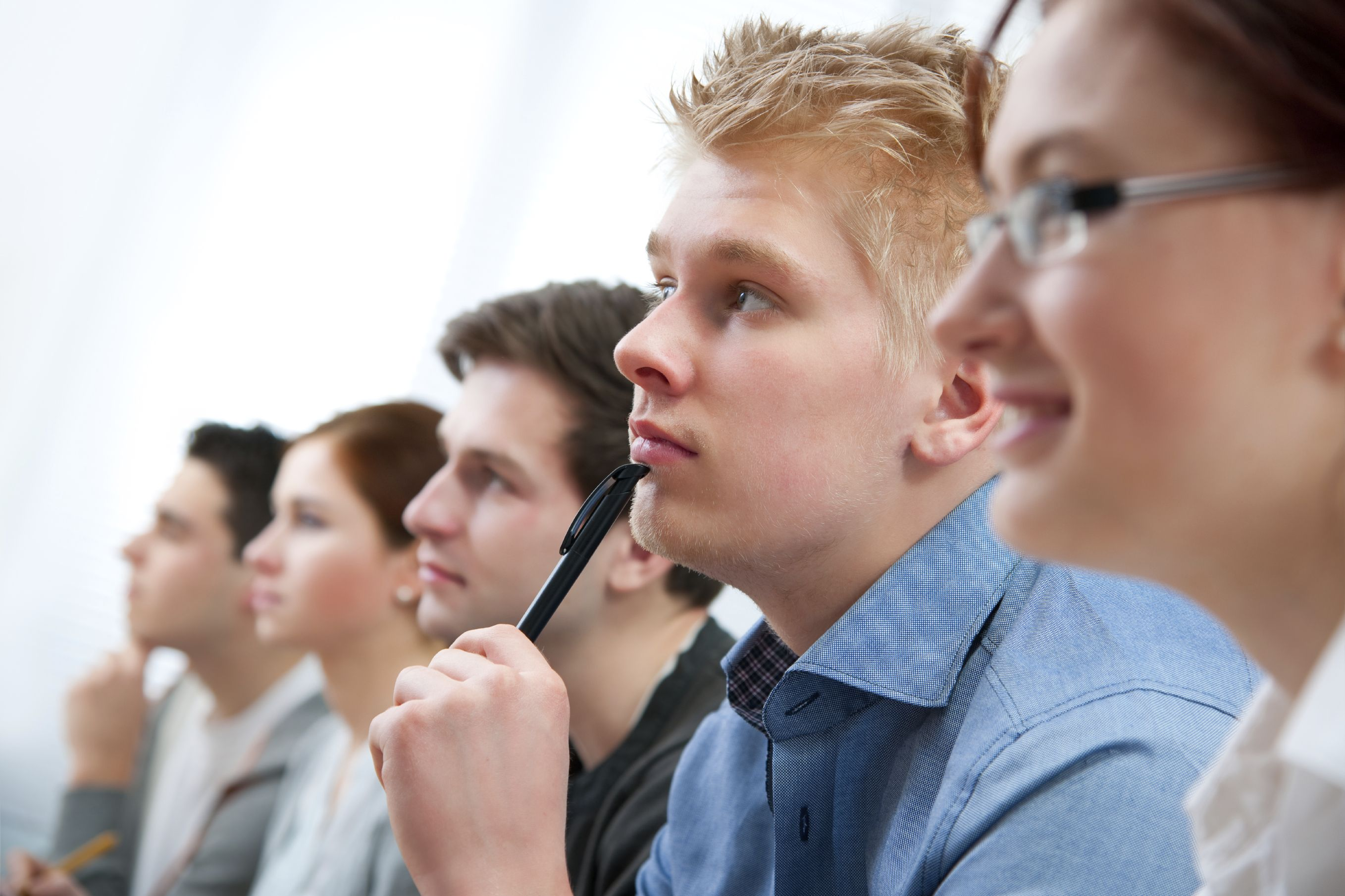 Looking To Keep Your Students More Engaged During Class
