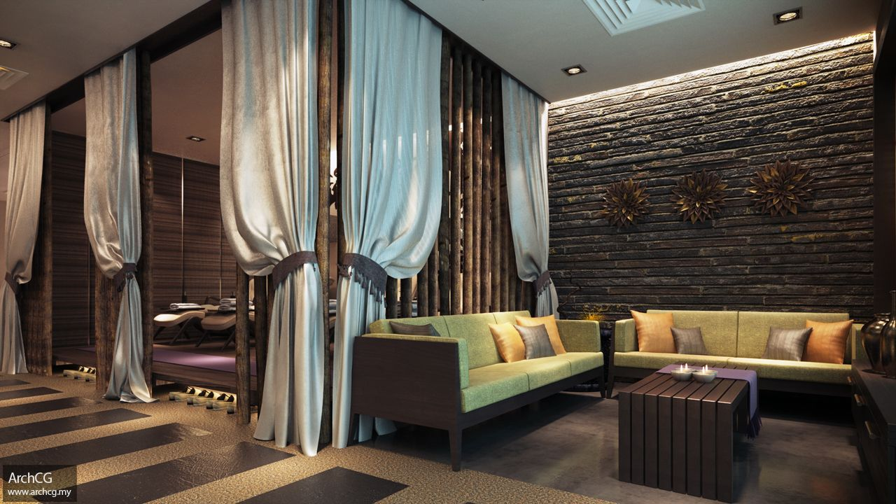 Spa waiting room decor - Spa Waiting Areas Google Search