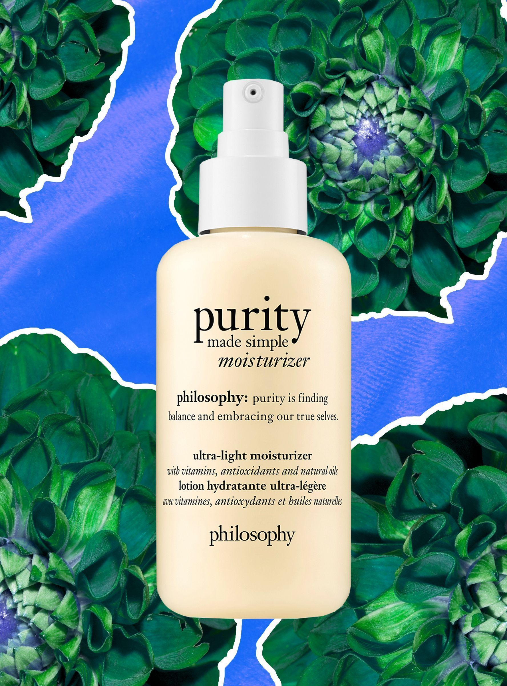 Philosophy's Best-Selling Skin-Care Line Just Got A New ...