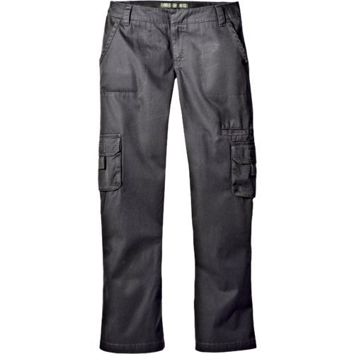 f6a209788af Dickies Women s Relaxed Fit Cargo Pant