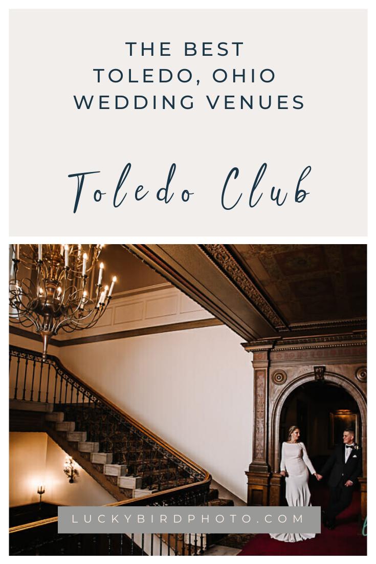Toledo Club Wedding Guide In 2020 Ohio Wedding Venues Toledo Wedding Photography Ohio Wedding